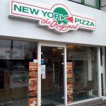 NewYorkPizza Lichtbakken