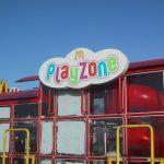 Lichtbak Playzone