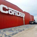 LED-reclame Condoor