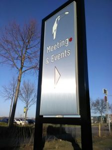 meeting en events