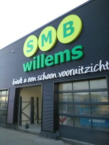 SMB Willems Arnhem