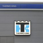 Lichtbakken Thermo king