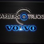 Neonreclame Harbers trucks