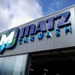 LED-reclame Matz