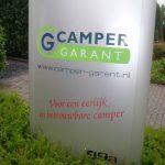 Reclamezuil-Campergarant