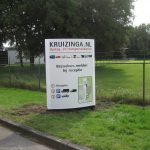 Reclamezuil-Kruizinga