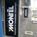 Reclamezuil-Montel-Utrecht